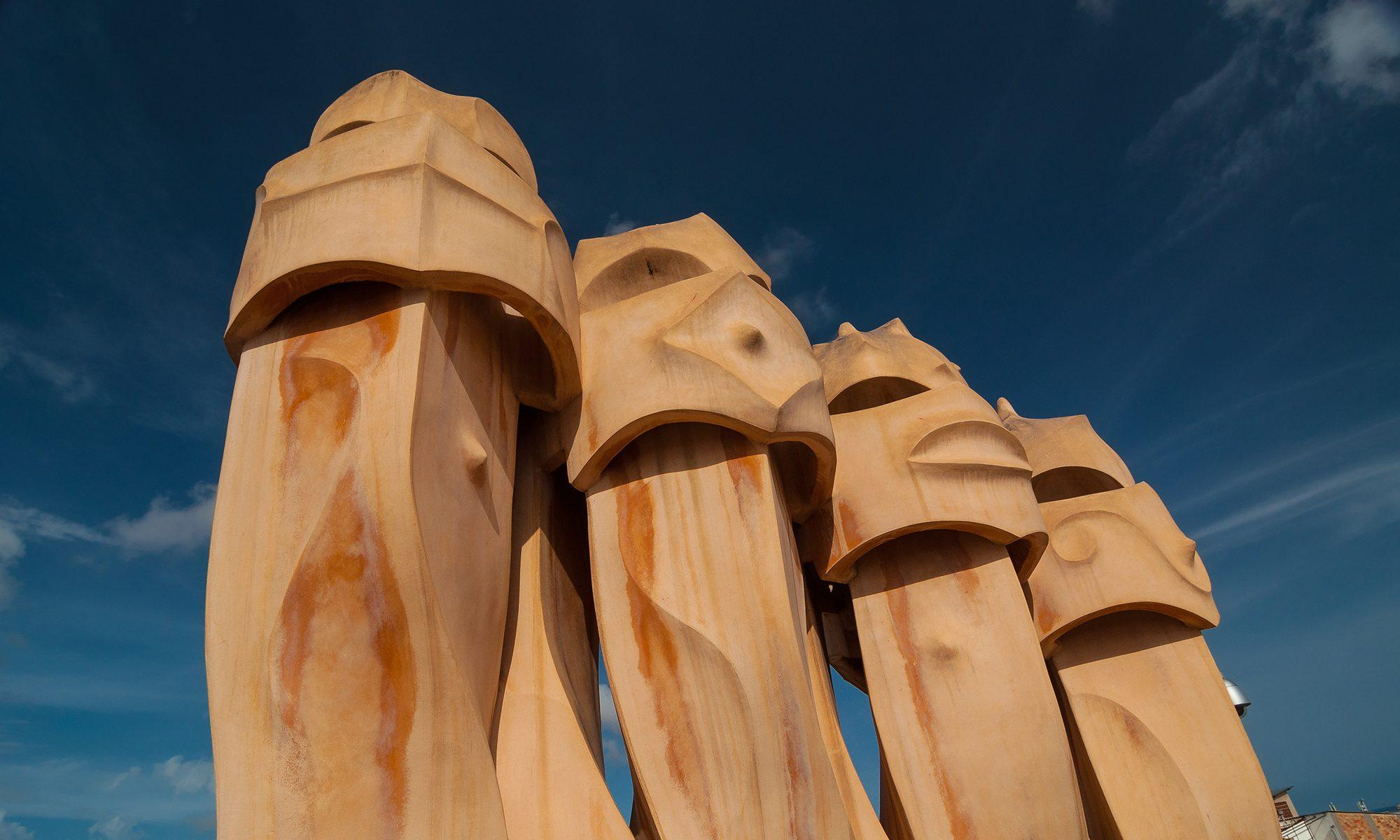 Blog Apialia Gaudi